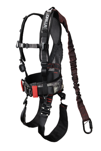 Gorilla G-15 Safety Harness