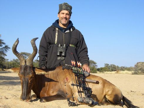 Bowhunting Africa: Myth Buster 2