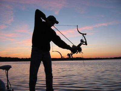 AMS Bowfishing: A Bowhunting.Net Favorite