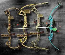 MidwayUSA Expands Archery Category