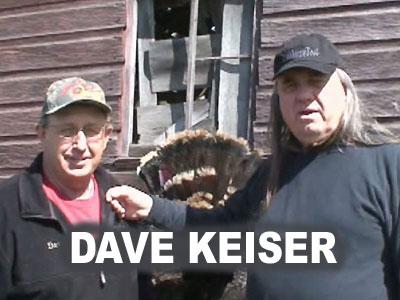 Dave Keiser Interview