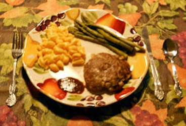Cooking with SusieQ: Venison Chuck Wagon Steaks