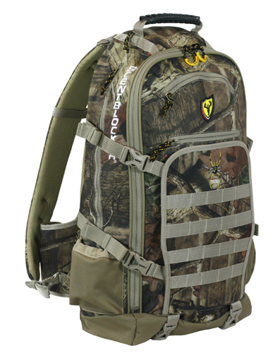 ScentBlocker Spider Monkey Backpack