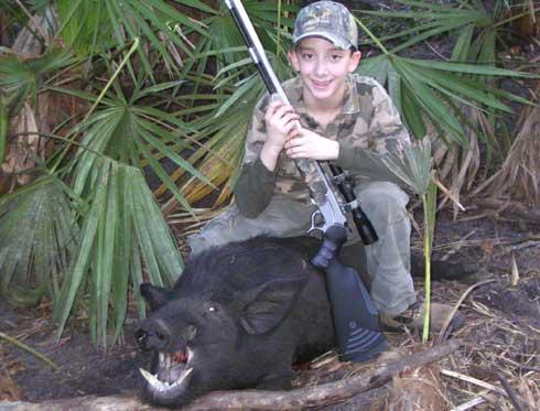 Hogs in the Deadzone: Pt 1