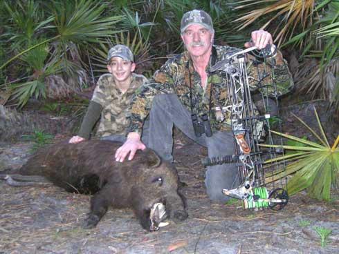 Hogs in the Deadzone: Pt 2