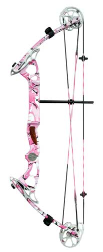 Alpine Archery Blush
