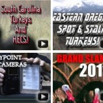 Bowhunting video clips