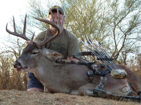 Bowhunting Safari Consultants Q1 Newsletter