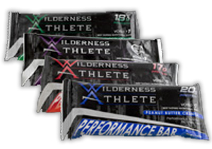 Gear Review: Wilderness Athlete Performance Bars