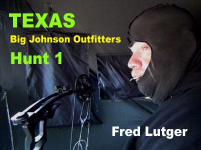 Texas Hunt 1 On Video