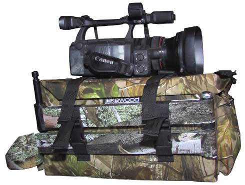 Lakewood Products Intros Field Camera Case