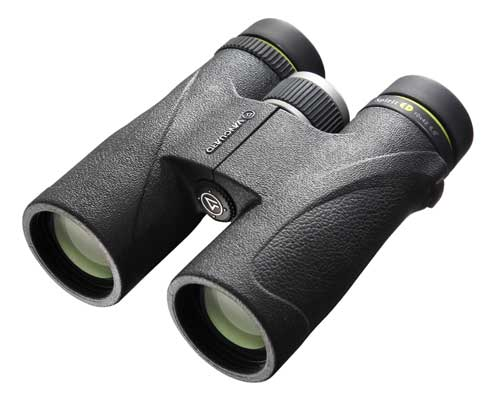Gear Review: Vanguard Spirit ED Binoculars