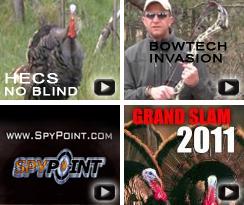 Bowhunting Videos