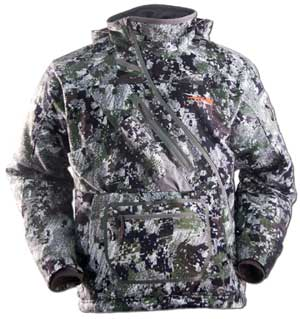 Sitka Gear Fanatic Jacket and Bibs