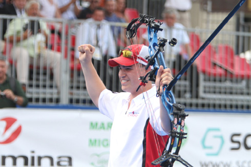 Carbon Express Arrows Gaining Momentum