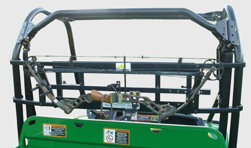 Power-Ride UTV Bow Rack From Great Day