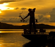 Bowfishing: Fun on the Water