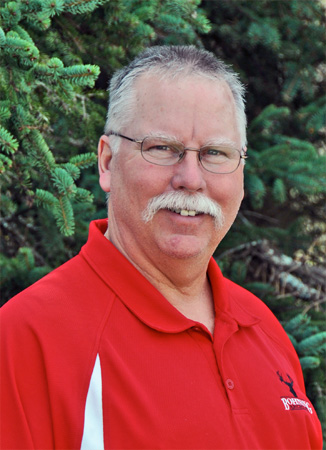 Dale Voice Retires from Bohning Company