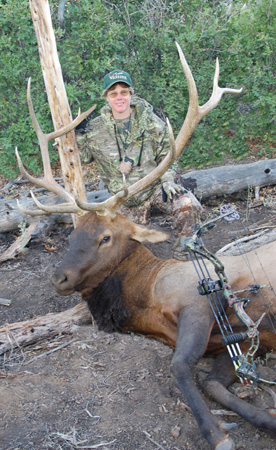 Shelby's Spot & Stalk Elk