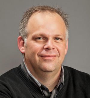 Shane Michelli New Easton President