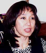Susan Lagazo's 9-11 Pictures