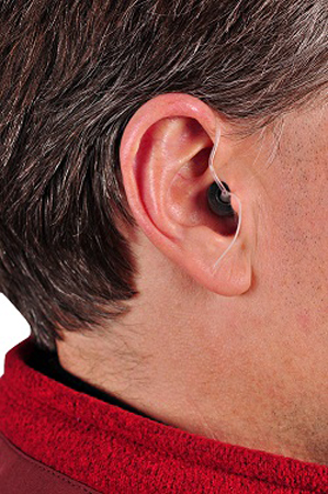 Pro Hear – Comfortable, Powerful Digital Hearing Amplification/Protection