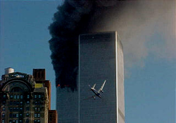 A Day Of Infamy, Sept 11, 2001