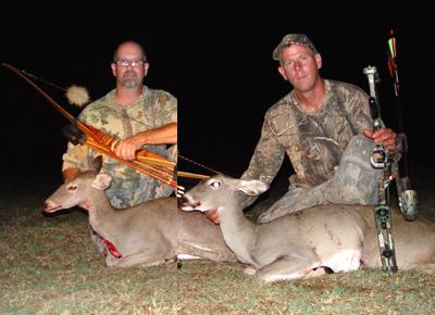 2nd Weekend Hunts