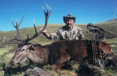 Bowhunting Safari Consultants – Newsletter 3rd Quarter