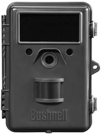 Trail Camera Review – Bushnell Trophy Cam Black Flash 8MP