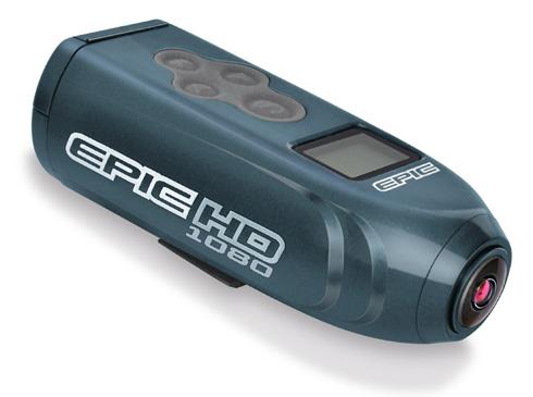 New – EPIC 1080 HD Adventure Camera
