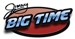 Jimmy Big Time Season Three DVD Available Now