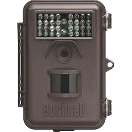 Trail Camera Review – Bushnell Trophy Cam 8MP