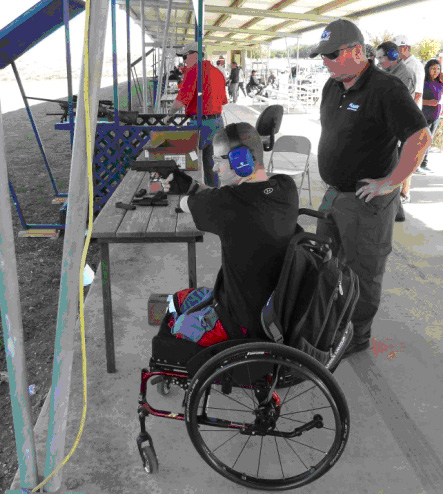 HAVA Hosts Wounded Warriors at 4th Annual National Family Day