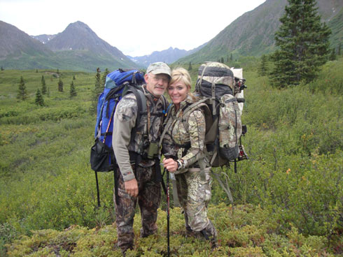 Quest for Dall Sheep – Part 2