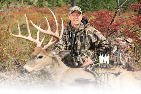 Well Grounded – The Recipe for Ground Blind Success