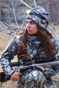 PRÓIS 'Elevates' Performance for Extreme Female Hunters