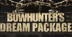 MidwayUSA Bowhunter's Dream Package Sweepstakes