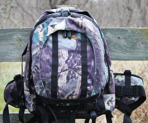 Gear Review – BruzerGear Day Pack
