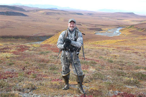 Ripped Off  – My Alaskan Hunt