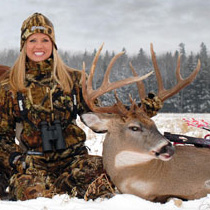 Winter Whitetail Challenge