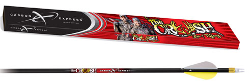 Carbon Express® Unveils New Crush™ Arrow