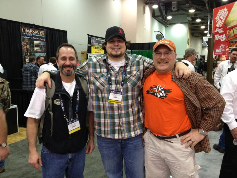 2012 ATA Show Hunting Products