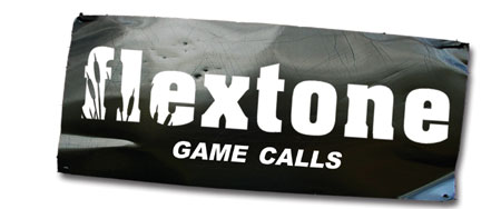 New ECHO HD 80 – Remote Electronic Call  From Flextone Game Calls