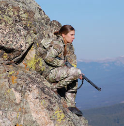 PRÓIS – Xtreme Clothing for Extreme Women Hunters