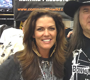 NWTF 2012 Report #2 – Jana Waller