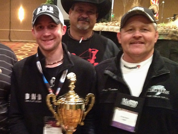 NWTF 2012 Report