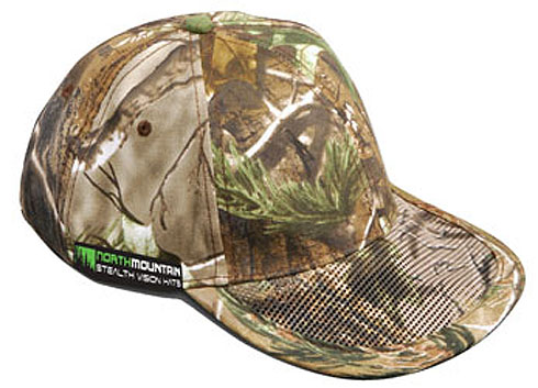 Increase Your Turkey-Hunting Success with a  Stealth Vision Hat