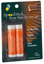New Dead Down Wind Bow Wax