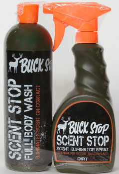 Buck Stop Offers New Products/Packs for 2012